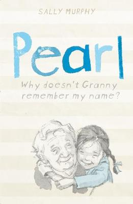 Pearl by Sally Murphy
