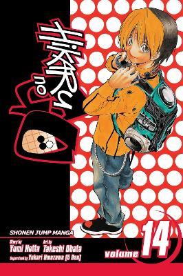 Hikaru no Go, Vol. 14 by Yumi Hotta