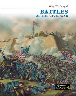 Battles of the Civil War by Gail Fay