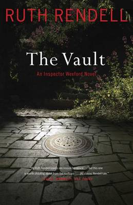 Vault by Ruth Rendell