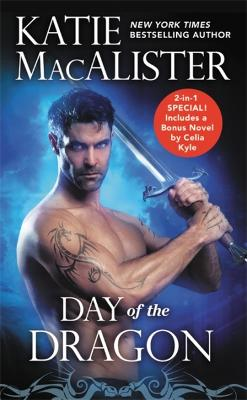 Day of the Dragon: Two full books for the price of one book