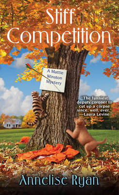 Stiff Competition by Annelise Ryan