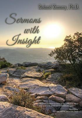 Sermons With Insight by Roland Zimany
