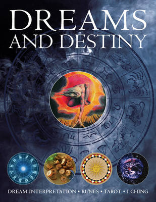 Dreams and Destiny by David V. Barrett