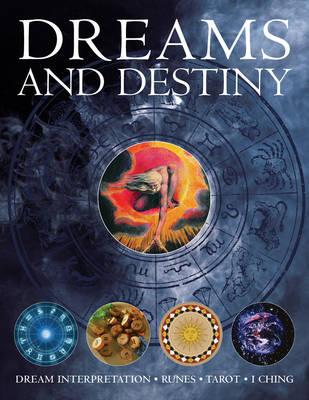 Dreams and Destiny by David V. Barrett