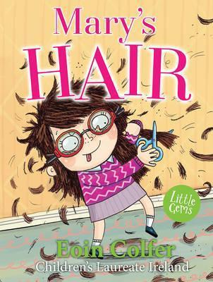 Mary'S Hair book