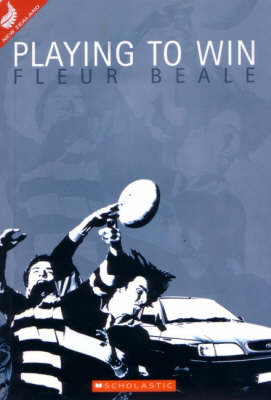 Playing to Win by Fleur Beale