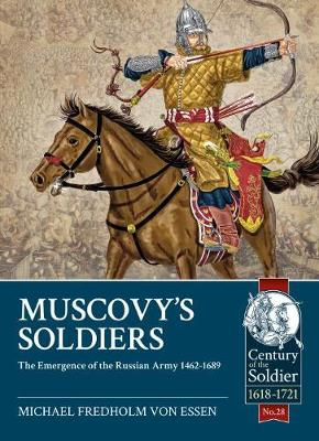 Muscovy'S Soldiers book