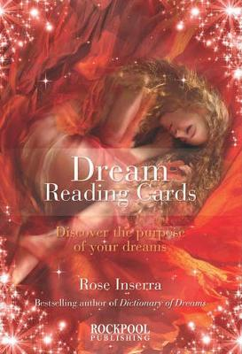 Dream Reading Cards: Discover the Purpose of Your Dreams by Rose Inserra