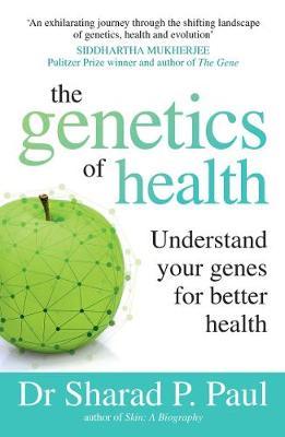 Genetics of Health: Understand Your Genes for Better Health book