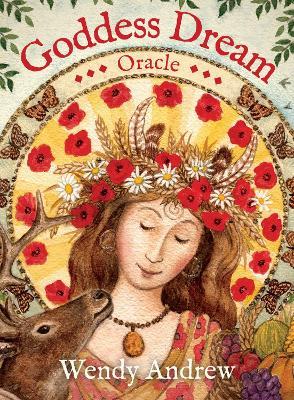 Goddess Dream Oracle book