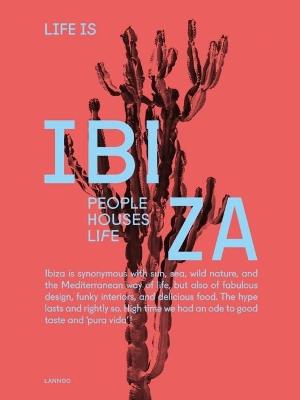Ibiza Ibiza by Anne Poelmans