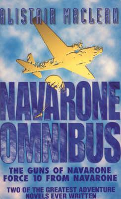 Navarone Omnibus: