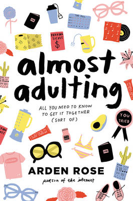 Almost Adulting by Stephen King