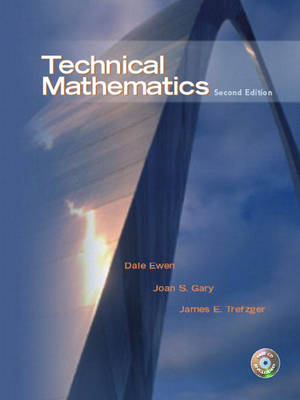 Technical Mathematics by Dale Ewen
