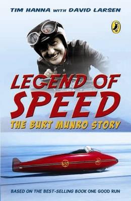 Legend of Speed by Tim Hanna
