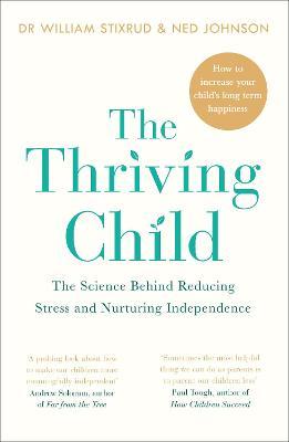 Thriving Child book