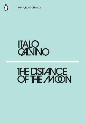 Distance of the Moon by Italo Calvino