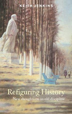 Refiguring History book