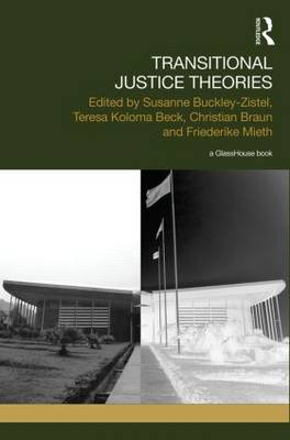 Transitional Justice Theories book