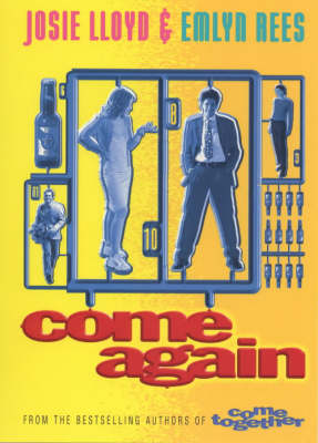 Come Again by Josie Lloyd