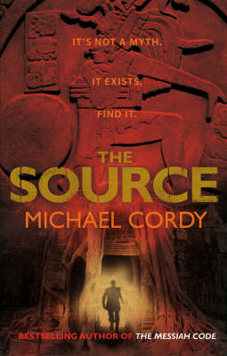 The Source by Michael Cordy