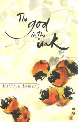 God in the Ink by Kathryn Lomer
