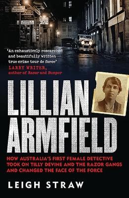 Lillian Armfield book