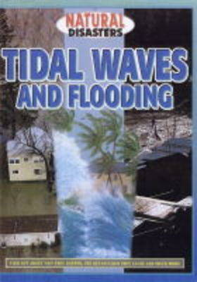 Tidal Waves and Flooding by Jane Walker