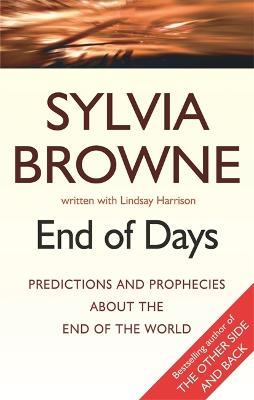 End Of Days book