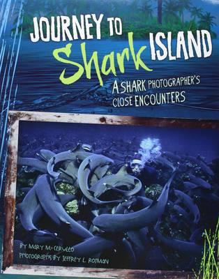 Journey to Shark Island book