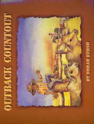 Outback Countout book