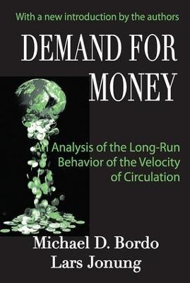 Demand for Money book