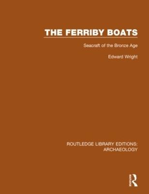 Ferriby Boats by Edward Wright