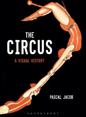 The Circus by Pascal Jacob