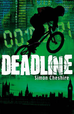 Deadline by Simon Cheshire