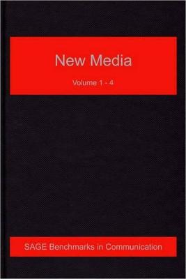 New Media by Sonia Livingstone