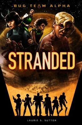 Stranded by Laurie S. Sutton