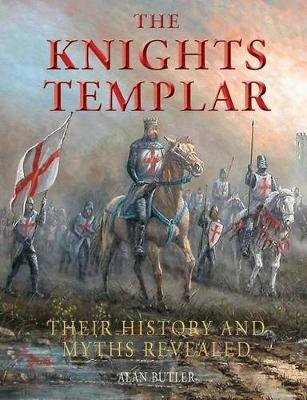 Knights Templar by Alan Butler