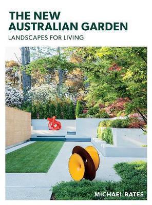 New Australian Garden book