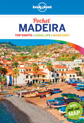 Lonely Planet Pocket Madeira by Lonely Planet