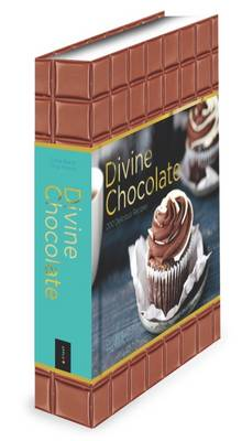 Divine Chocolate by No Author Supplied
