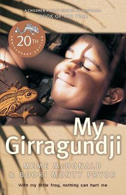 My Girragundji - 20th Anniversary Edition book