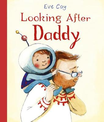 Looking After Daddy book