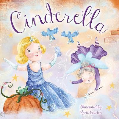 Cinderella by Susie Linn