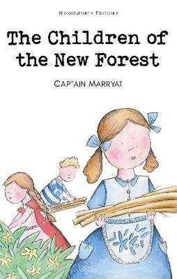 Children of the New Forest book