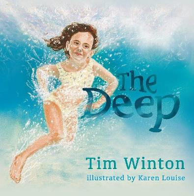 Deep by Tim Winton