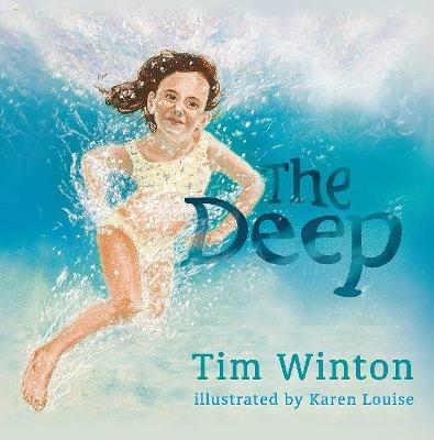Deep by Tim Winton