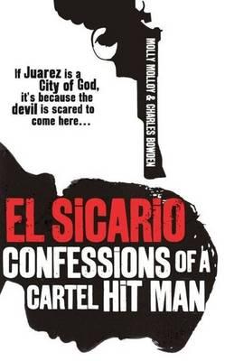 El Sicario book