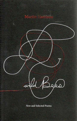 Wild Bees by Martin Harrison